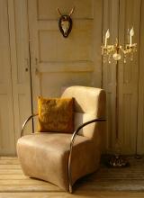 Nieuwe luxe eetkamerstoelen en fauteuils
